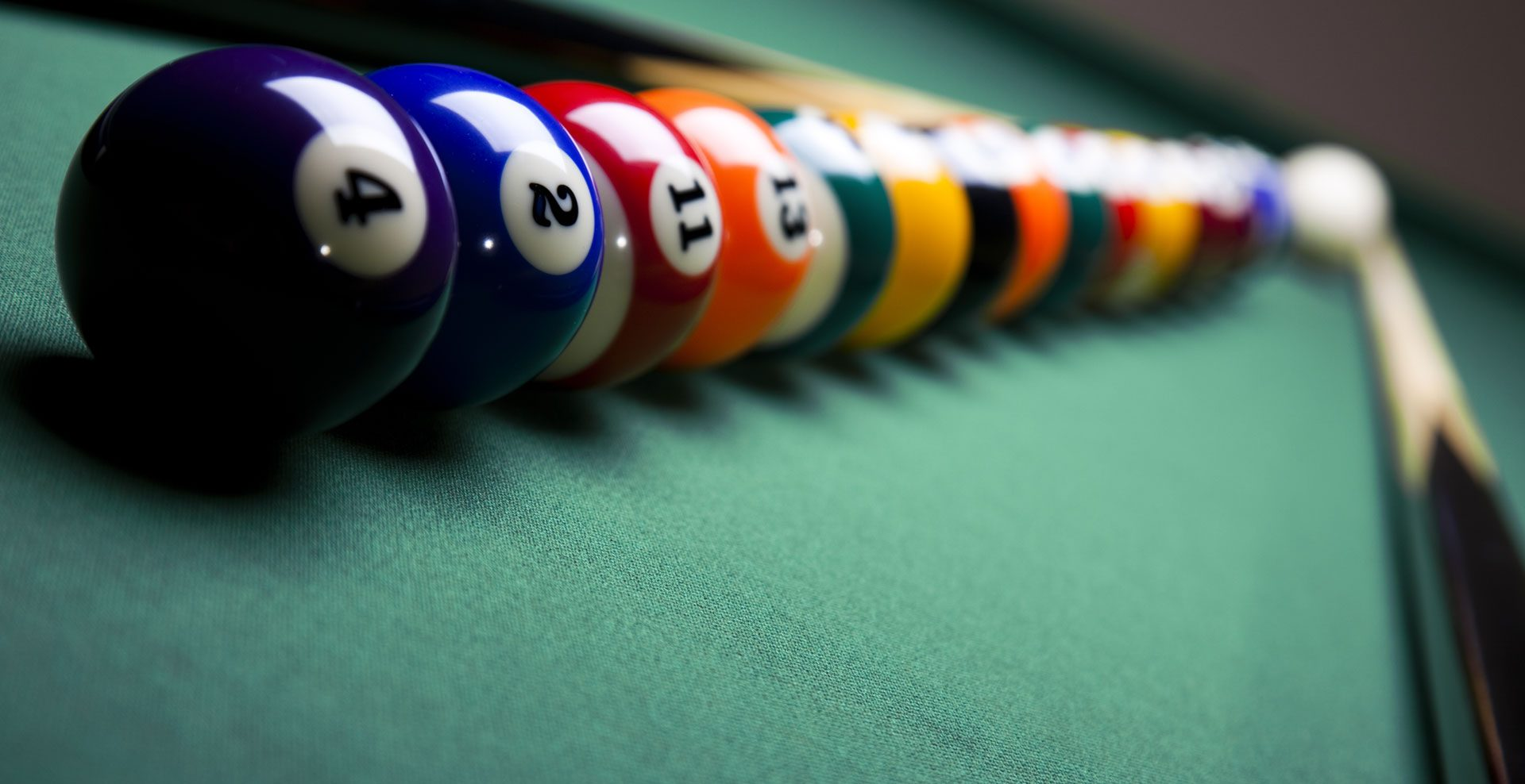 Manufacturers Of Quality Billiard Tables
